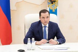 Александр Цыбульский не исключил возможность введения дополнительных ограничений в связи с эпидобстановкой в регионе