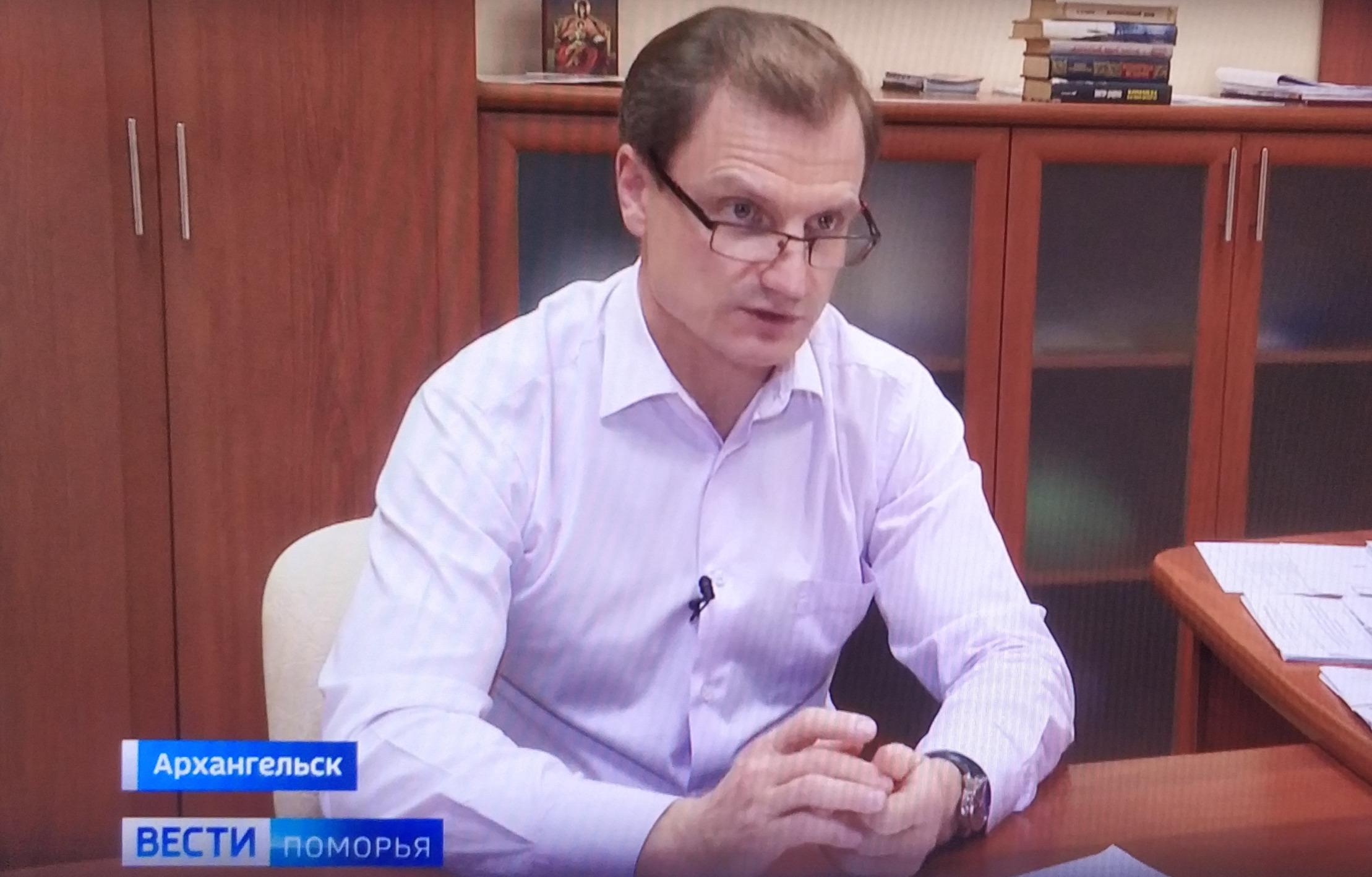В Архангельской области, как и по всей стране, завершилась декада пожилого человека