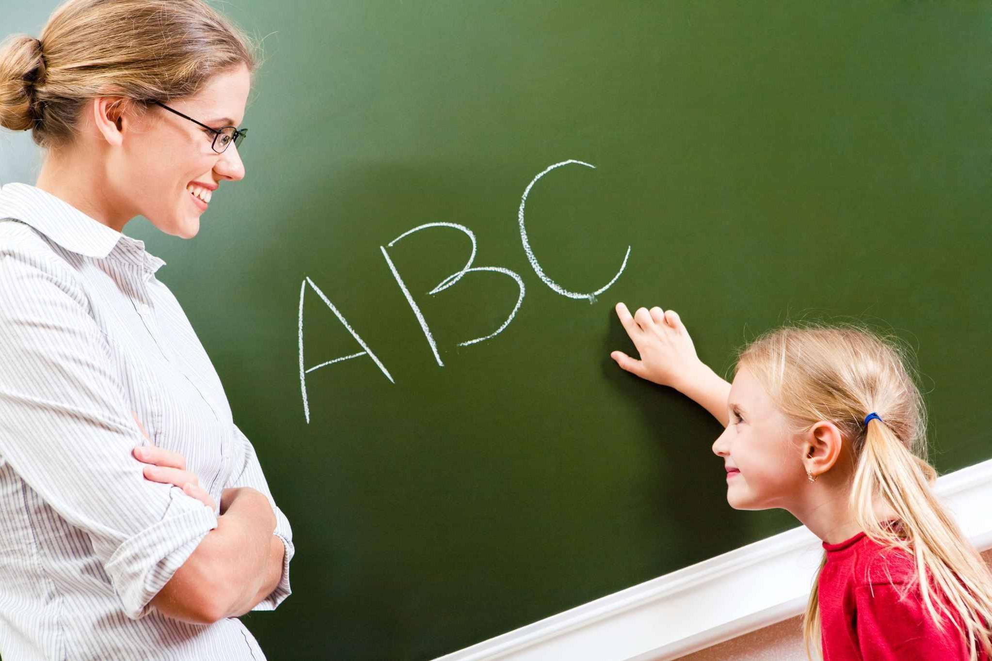 В Красноборске школьникам расскажут о профессии учителя
